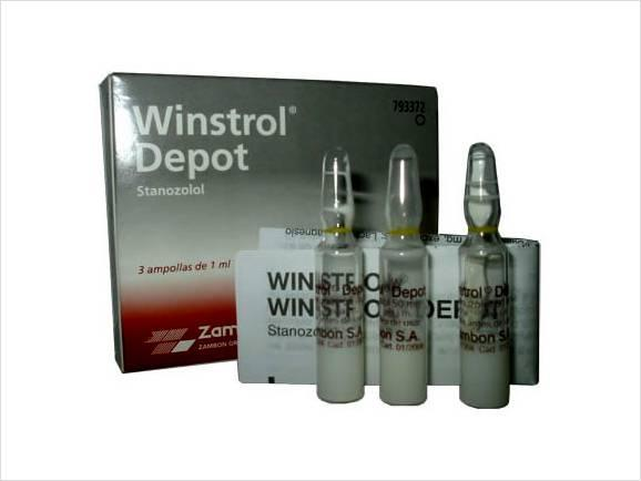 winstrol only cycle