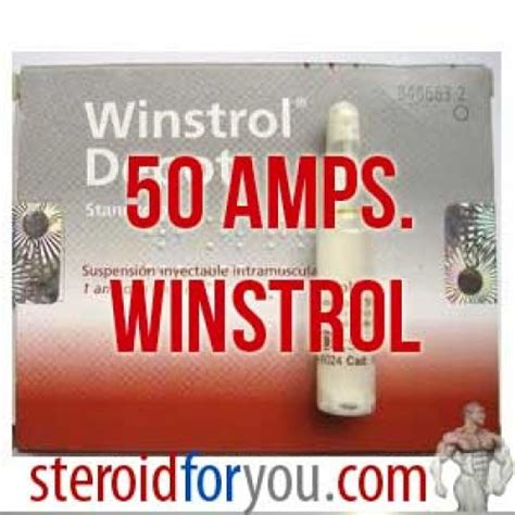 Then buy winstrol this  - Winstrol Steroids Profile UK